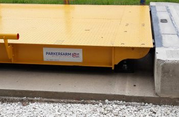 Parkerfarm Surface Mounted Weighbridge