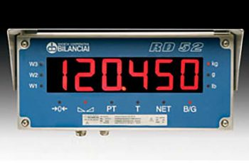 RD-52 Large Digit Repeater Displays